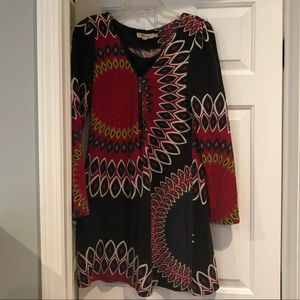 Anthropologie Sweater Dress or Tunic